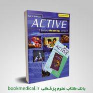 کتاب Active Skills for Reading 2