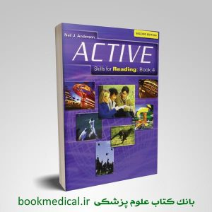 کتاب Active Skills for Reading 4